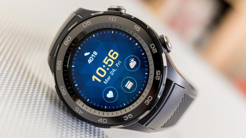 Huawei's new smart watch that can measure blood pressure will be launched in the second half of the year